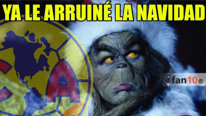 América se metió a la gran final de la Liga MX y los memes...