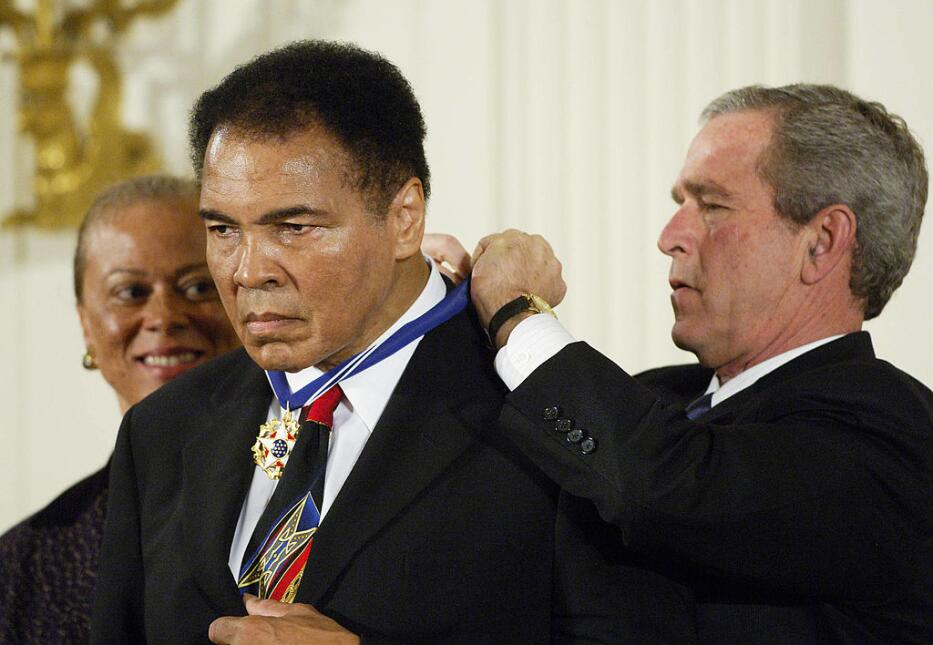 Las batallas de Muhammad Ali dentro y fuera del ring ali15.jpg