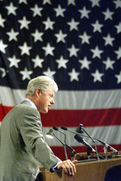 Durante las elecciones legislativas de 1994, los republicanos le dieron...