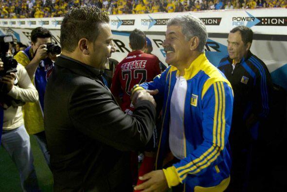 Tras este duelo Mohamed probaría suerte en Argentina y sería hasta el 20...