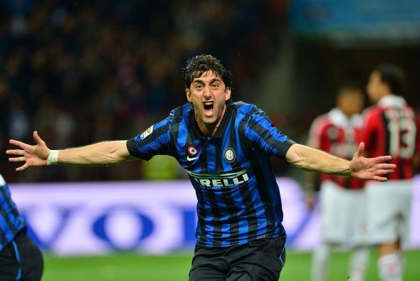 Pero no contaban con que apenas al minuto 14 el irregular Inter se pusie...