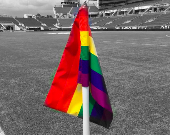 #OrlandoUnited en la MLS