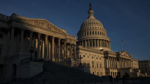Las elecciones de mitad de período para el Congreso tienen hist&o...