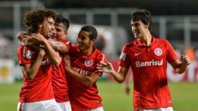 El 'colorado', que no disputaba la Libertadores desde 2012, enfrentará e...