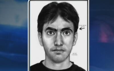 Buscan a un hombre acusado de la violación en serie de al menos cuatro m...