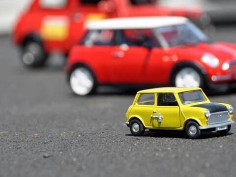 El MINI es uno de los autos cuyo diseño se reconoce en todos sus...