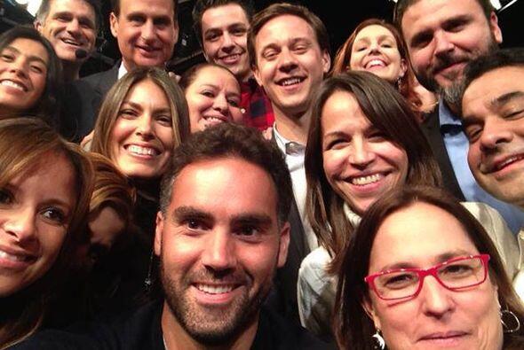 Este Town Hall será televisado el 8 de marzo por la cadena Galavisión y...