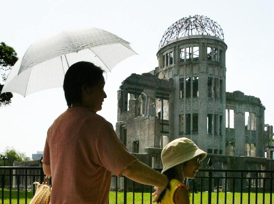 Hiroshima Obama