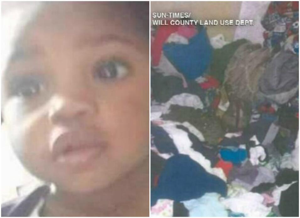Así vivía la pequeña de 16 meses que fue encontrada muerta hace una sema...