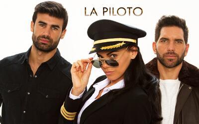 Todo el elenco de 'La piloto' están a un paso de despedirse de tu...