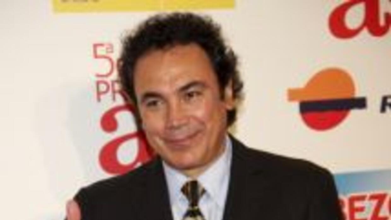 Hugo Sánchez habló de Chicharito.
