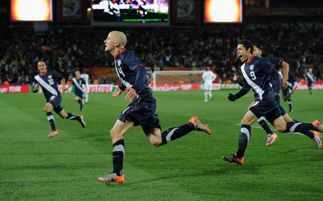 Michael Bradley: el jugador más tiki-taka de la historia de Concacaf Get...