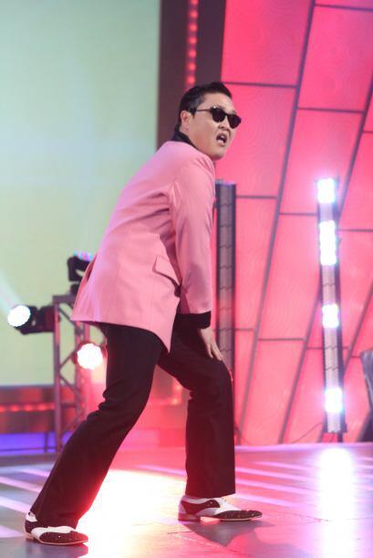 Su 'Gangnam Style' se escucha en el mundo entero y pequeños y grandes lo...