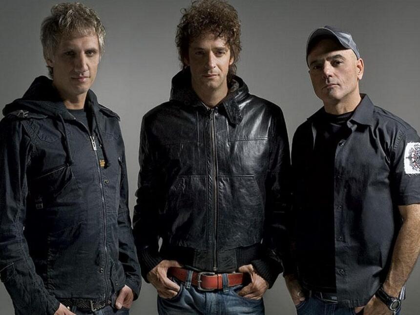 La banda argentina rendirá con este show un homenaje a Cerati.