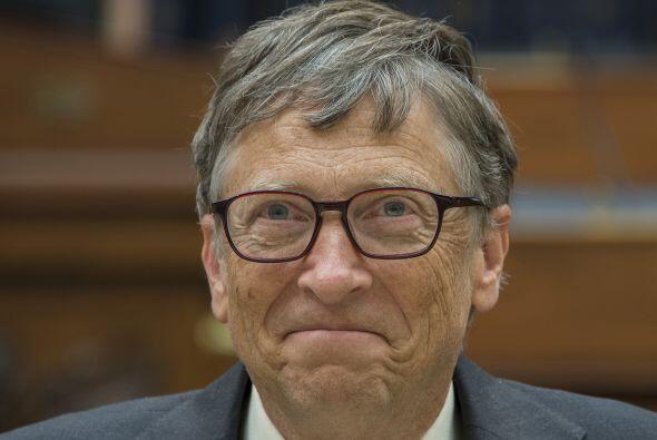 Un sondeo elaborado para la revista The Times arrojó que el fundador de...