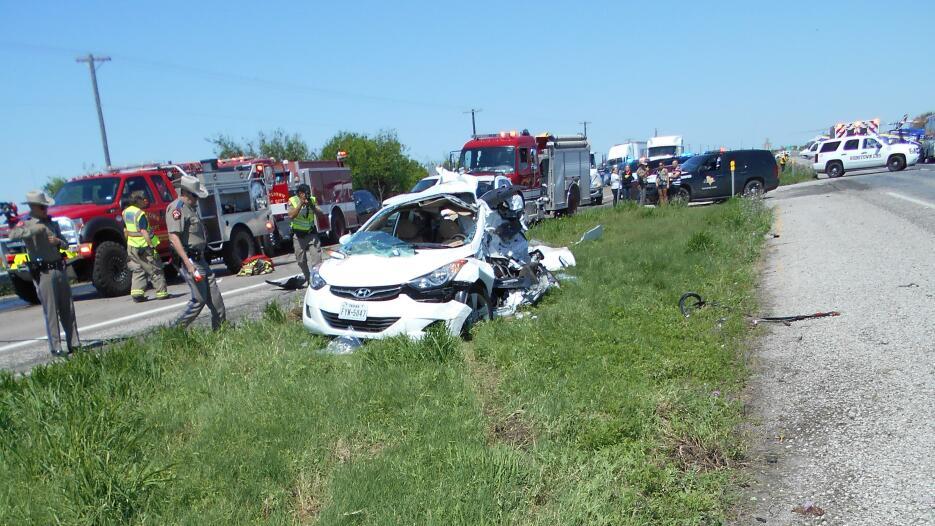 Texas Highway Patrol/Corpus Christi