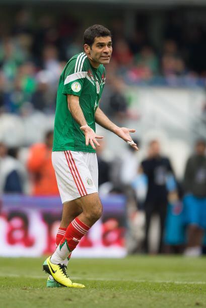 Si tanto 'Rafa' como Montes y Peña llegan en óptimas condiciones físicas...