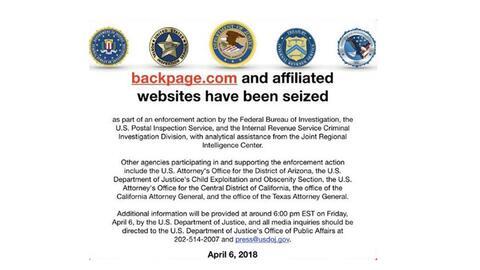 Autoridades federales realizaron una investigación que condujo al...