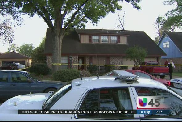 La familia de un bebé de 11 meses de Pasadena está siendo investigada lu...