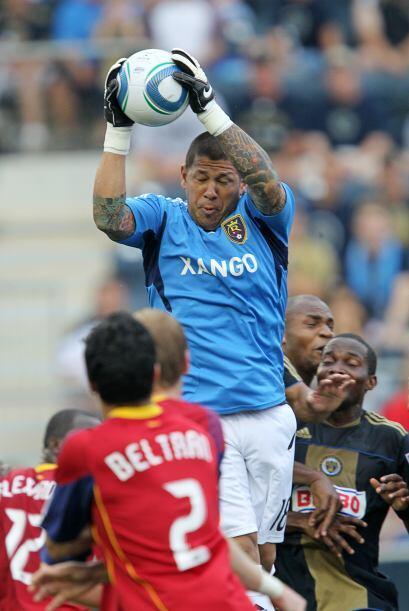 Durante el trámite el partido fue parejo y se reflejó en el marcador.