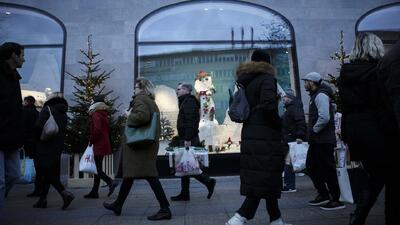 Mi querida Vicky: ¿Cómo combatir el estrés navideño?
