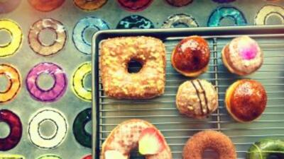 Doughnut Plant: El paraíso de las donas