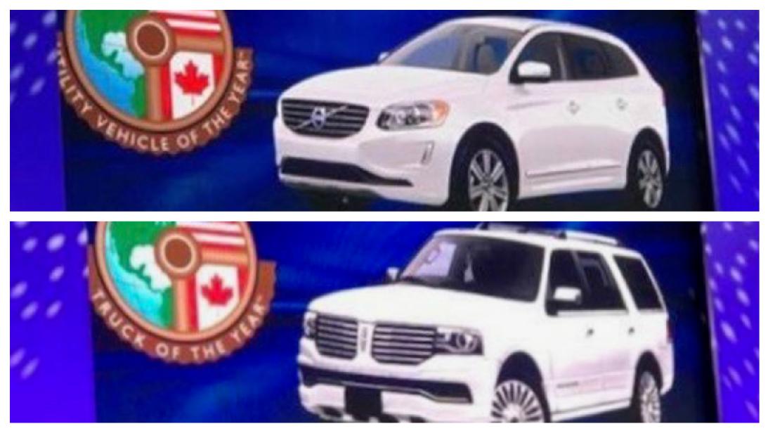 Lo bueno, lo malo y lo feo del Auto Show de Detroit 2018 screen-shot-201...