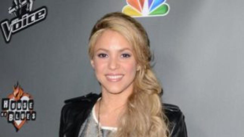 Han pasado ya tres años desde que Shakira se convirtiera en uno de los f...