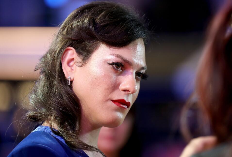 Un premio histórico para la comunidad trans (y para Chile): 'Una mujer f...