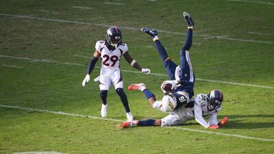Después de una alocada jornada en la NFL, llegaron los Power Rankings tras la Semana 11