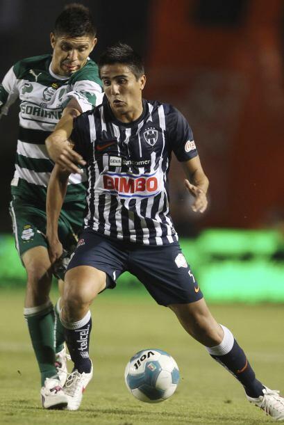 Peralta es considerado para ser uno de los tres refuerzos de la selecció...