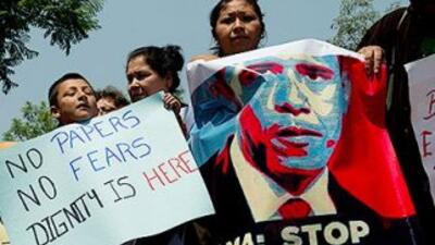 Desde que el presidente Barack Obama llegó a la Casa Blanca en enero de...