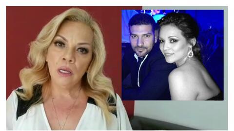 """Doña Josefina, mamá de Karla Luna revela en exclusiva: """"Te..."""