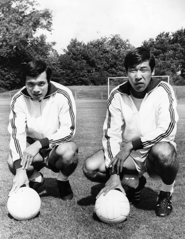En Fotos: los máximos goleadores con selecciones nacionales 04-kamamoto-...