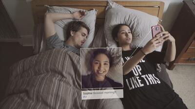 La campaña que busca delatar la artificialidad de las redes sociales
