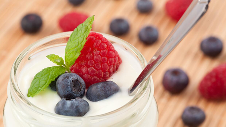 5 cosas que debes saber para elegir un yogurt saludable