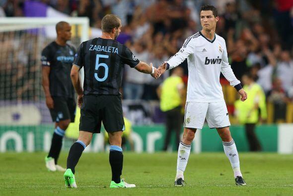 Respecto al Manchester City han sido varias las ocasiones que se le ha r...