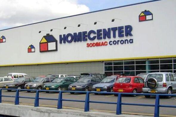 7. HOMECENTER SODIMAC. Chilenos dedicados al mejoramiento del hogar, su...