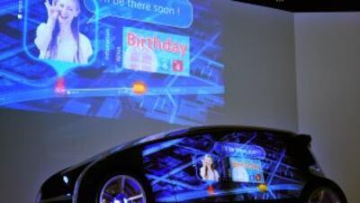 Toyota llegará a Tokio con el Fun-Vii, un concepto que enfatiza la conex...