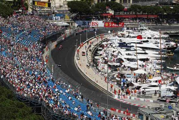 Sin lugar a dudas, la mejor carrera de la Fórmula 1.