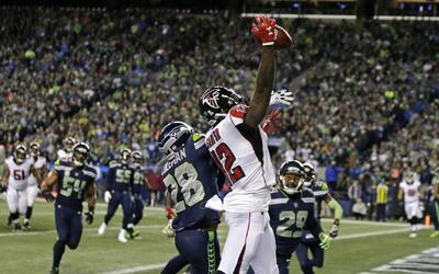 Los Falcons ponen su foja con seis ganados y cuatro perdidos.