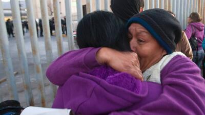Familiares de reclusos desesperados por noticias