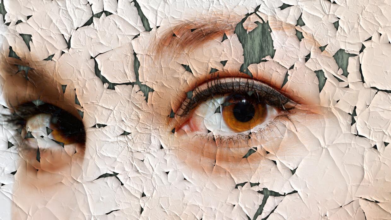 En una misma persona, las distintas partes del cuerpo no envejecen a la...