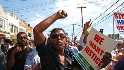 Justicia, no pide más la comunidad musulmana en Nueva York