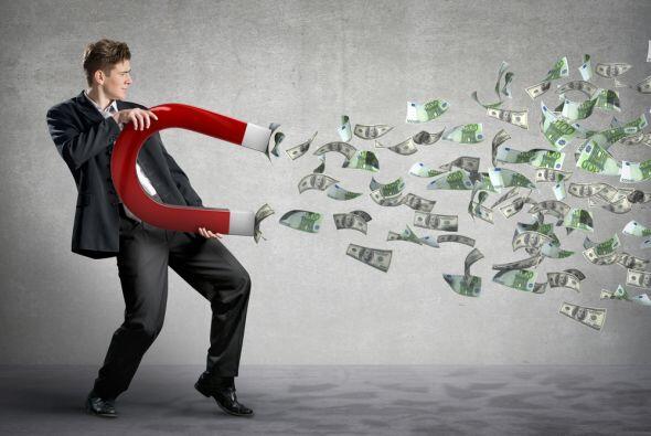Empieza a correr una onda económica favorable a tu alrededor y podrás ap...