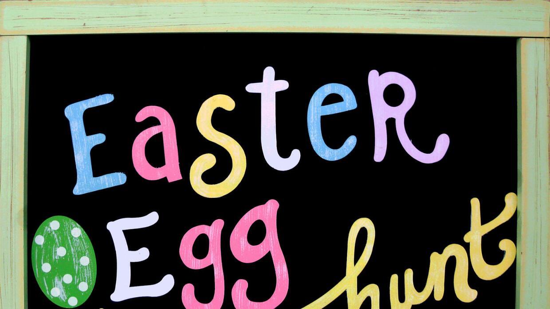 Egg Hunt primerizos
