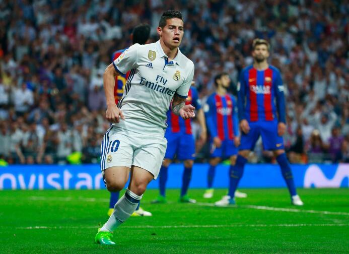 Las claves tácticas del Real Madrid-Barcelona GettyImages-671986724.jpg