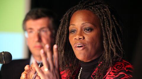 Campbell ha sido una destacada consultora y conferencista en temas de em...