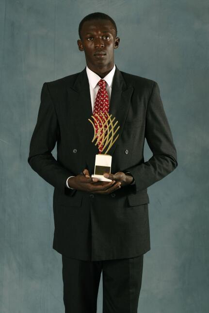 Rising Star IAFF 2002