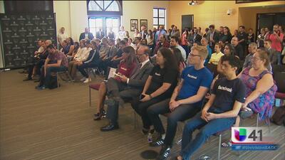 Texas A&M realiza evento sobre la ciberseguridad en Facebook